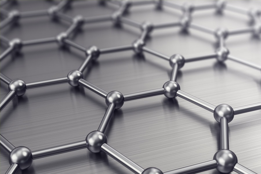graphene stock