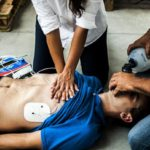 online CPR course