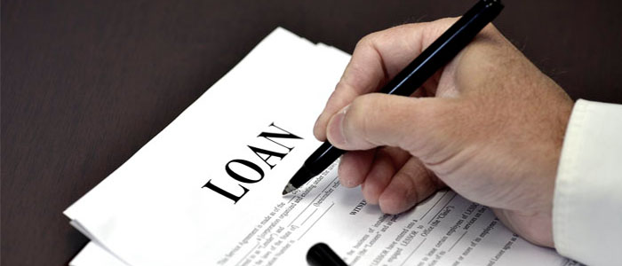 Time to get your loan without hassles