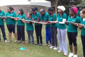 Corporate team building – Few important pointers