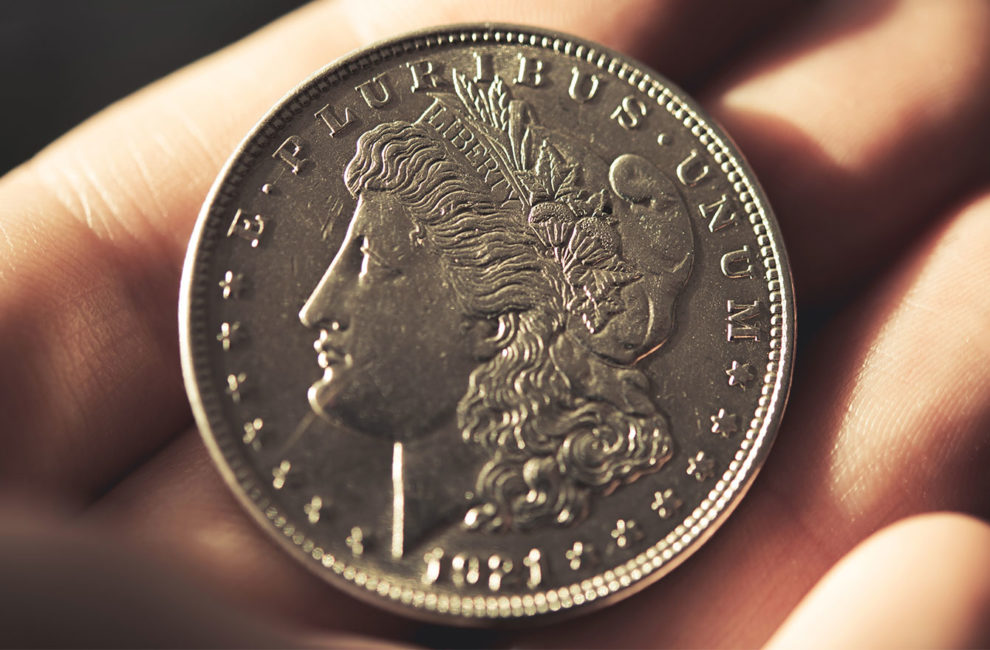 Selling Rare U.S. Coins