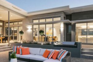Life Thanks to TownHome Builders